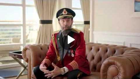Hotels.com: Go Away