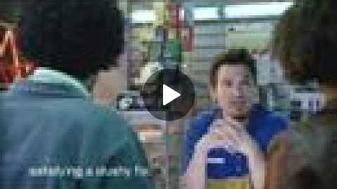 MasterCard Priceless Commercial - 'Cashier'