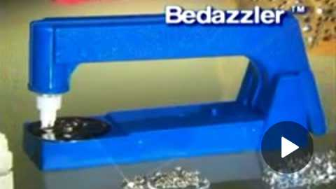 BeDazzler 2013 As Seen On TV Commercial BeDazzler As Seen On TV BeDazzler Machine | ASOTV Blog