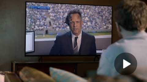 Allstate Commercials: Mayhem Announcer :30