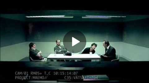 Nokia Maemo Commercial - The Focus Group Incident [Paranormal Activity Factor]