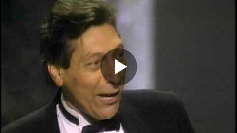 Jim's 1993 ESPY Speech