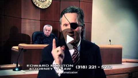 Edward Mouton Attorney Commercial