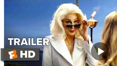 Mamma Mia! Here We Go Again Final Trailer (2018) | Movieclips Trailers