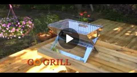 Go Grill As Seen On TV Commercial Buy Go Grill As Seen On TV Portable BBQ Grill As Seen On TV Blog
