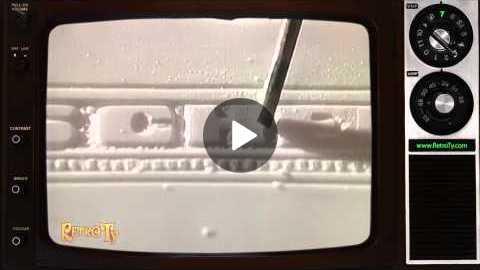 1990 - Canada Trust - American Travelers Cheque