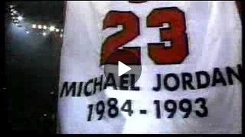 Best MJ Commercial