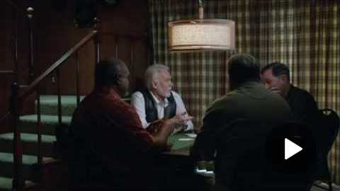 GEICO - Did you know playing cards with Kenny Rogers gets old pretty fast? (2014)