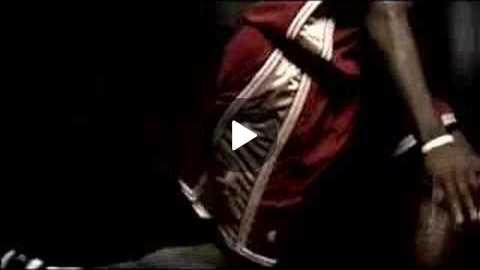 LeBron - The Beginning