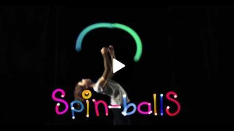 Spin Balls As Seen On TV Commercial Spin Balls As Seen On TV Poi Balls As Seen On TV Blog Pois