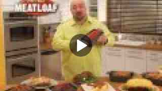 Perfect Meatloaf Pan | Official Commercial | Top TV Stuff