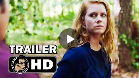 SHARP OBJECTS Official Final Trailer 'This Season' (HD) Amy Adams Mystery Series