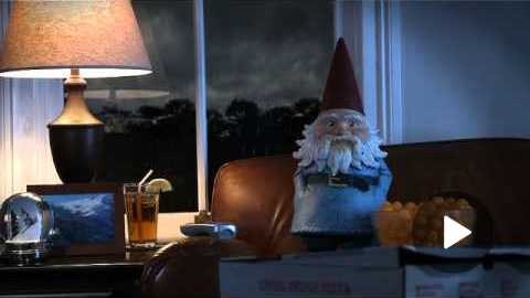 Travelocity : Cabin Fever