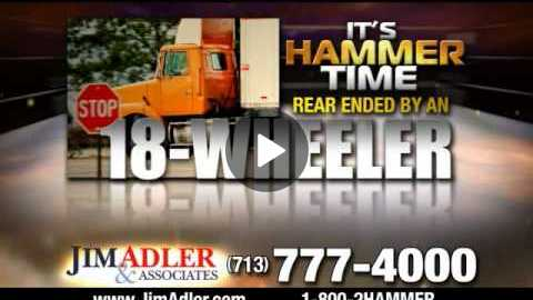 Hard Hitting Lawyer Commercial & Attorney Advertising