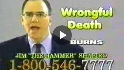 Jim the Hammer Shapiro