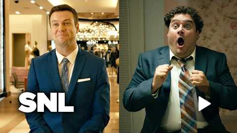 SNL MasterCard: Your Dream Date Awaits