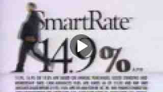 Discover Card 1993 Commercial