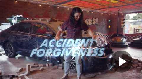 InFarmercials: Accident Forgiveness