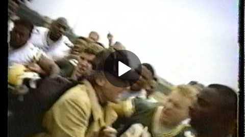 1994 Dennis Hopper Nike Ad #2