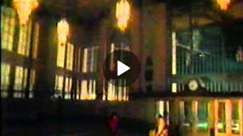 Treasure Island Las Vegas 1993 Opening
