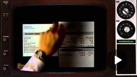 1988 - Shearson Lehman Hutton - Investor Statement