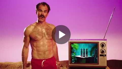 Old Spice Commercial 2017 Von Miller, Bob Giovanni Hydro Wash