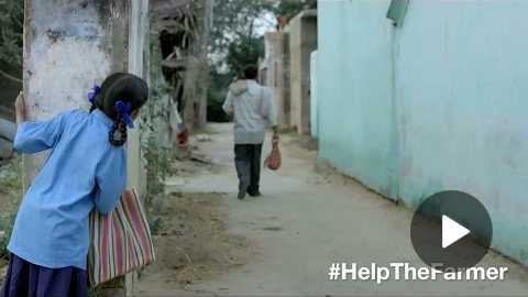 Skymet Weather's Initiative: #HelpTheFarmer