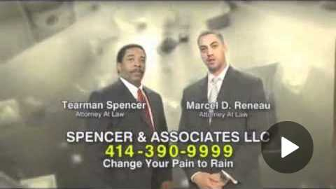 Attorney Commercial - Turn Your Pain Into Rain
