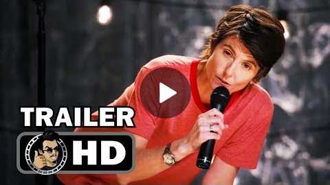 TIG NOTARO: HAPPY TO BE HERE Official Trailer (HD) Netflix Comedy Special
