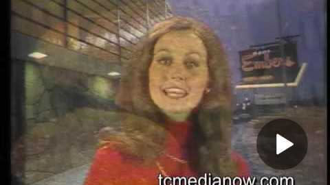 Embers Commercial 1971 with Nancy Nelson