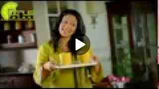 Vital Tea Housewife TVC - Citrus Talent