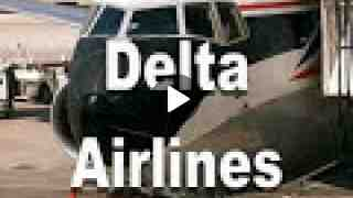 Delta Airlines Ebonics Commercial