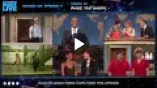 New Claritin - Saturday Night Live