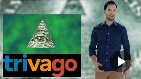 TRIVAGO Illuminati (CONFIRMED)