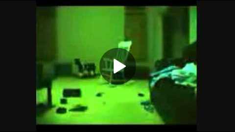 Video de Terror