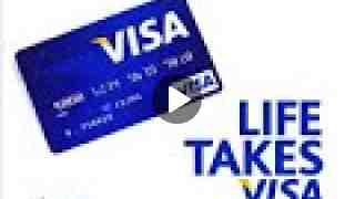Life Takes Visa - Dianna David