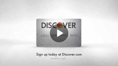 Discover Card - Groceries
