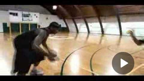 Melo Commercial 'Elevate Your Game' - Carmelo Anthony