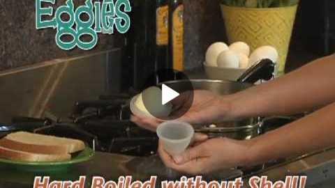 Eggies   Official Commercial   Top TV Stuff