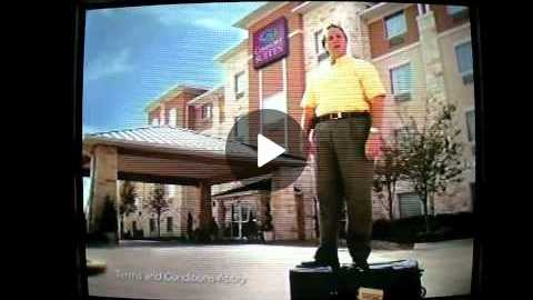 Choice Hotels Commercial 2011