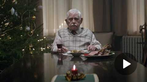 EDEKA Weihnachtsclip - #heimkommen