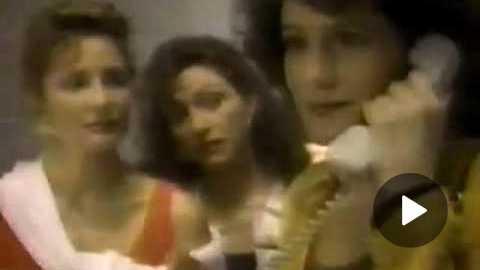 Citibank Visa commercial (version 1) - 1992