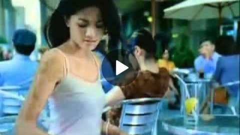 Edison Chen @ CITIBANK Credit card ad (1999)