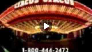 Circus Circus Las Vegas Hotel Commercial 2003 1