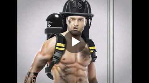 Dirty Fireman - Funny Commercial [Morning Fresh]