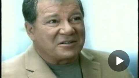 My Favorite Priceline Commercial with William Shatner - from 2004!!