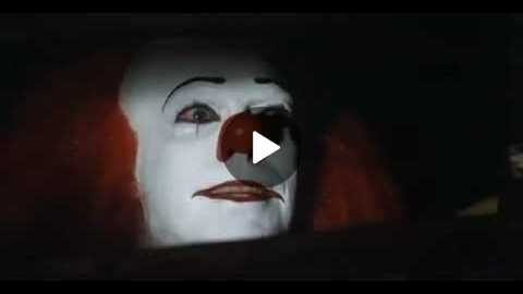 Scary Commercial