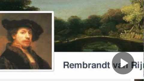 Rembrandt's Timeline