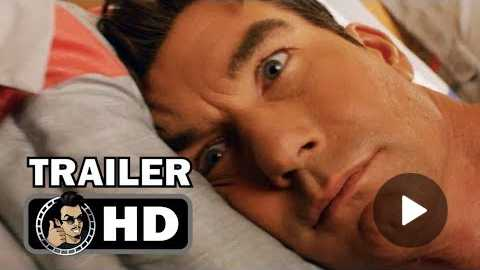 CARTER Official Trailer (HD) Jerry O'Connell Comedy Series