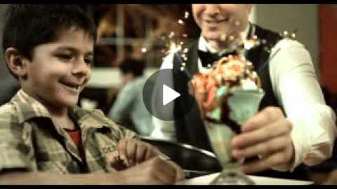 Citibank new ad campaign - City Moments of success